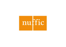 Logo Nuffic